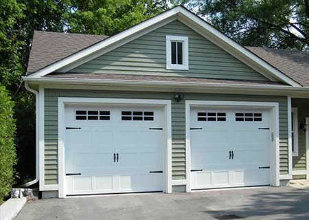 Alligent Garage Doors Franklin