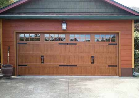 Garage Doors Service Franklin